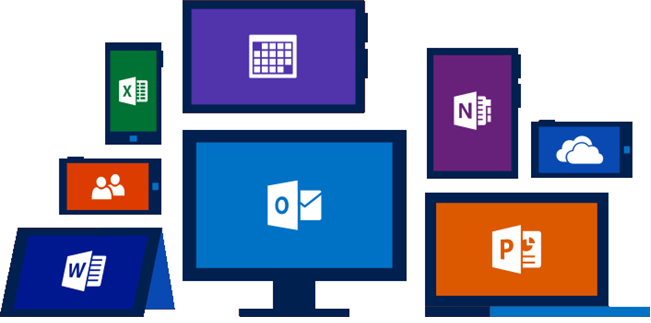 Office365-all-device